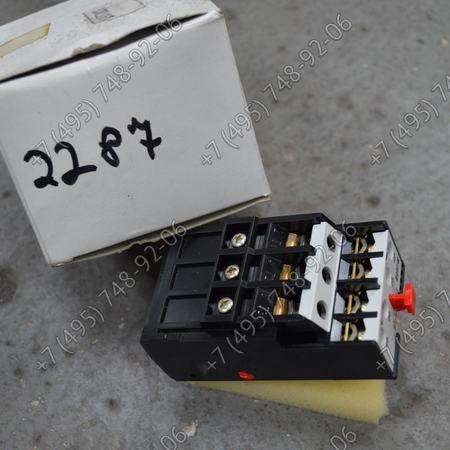 Термореле арт. 3002287 для горелок Riello