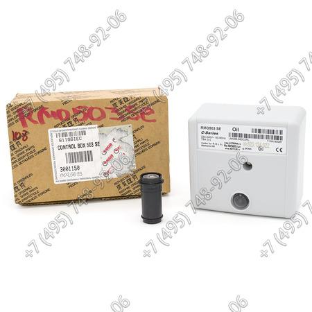 Автомат горения RMO503 SE арт. 3001150 для горелок Riello