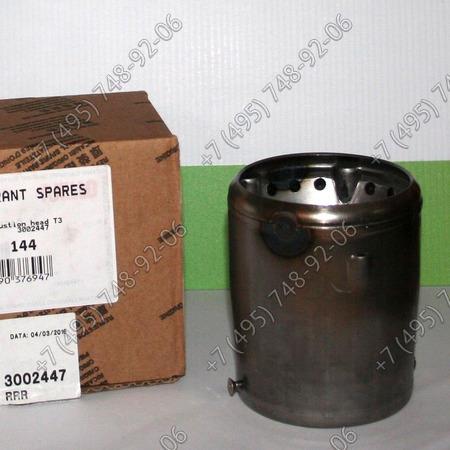 Жаровая труба арт. 3002447 для горелок Riello