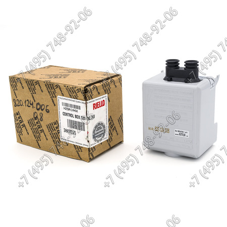 Блок управления горением R.B.L. 530SE 24V арт. 3003535 для горелок Riello