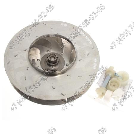 Крыльчатка вентилятора арт. 3003760 для горелок Riello