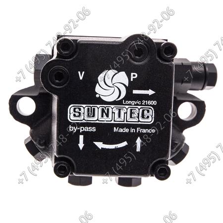 Насос Suntec AN57C арт. 3003833 для горелок Riello