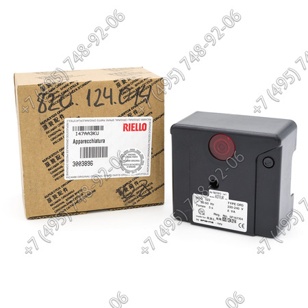 Автомат горения RBO 522 арт. 3003896 для горелок Riello