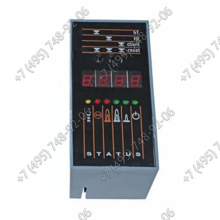 Панель LED арт. 3003958 для горелок Riello