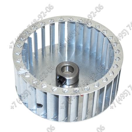 Крыльчатка вентилятора арт. 3005708 для горелок Riello