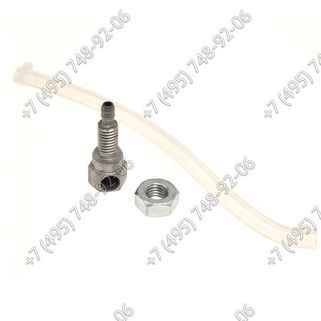 Ниппель с трубкой арт. 3007982 для горелок Riello