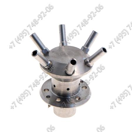 Блок газораспределения арт. 3007997 для горелок Riello