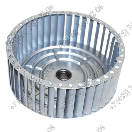 Крыльчатка вентилятора арт. 3008494 для горелок Riello