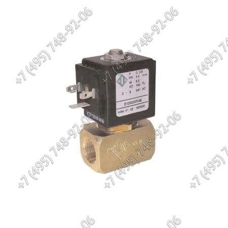 Электромагнитный клапан арт. 3012002 для горелок Riello