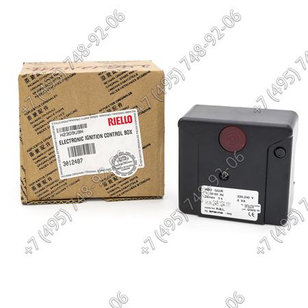 Автомат горения RBO 522/R арт. 3012487 для горелок Riello