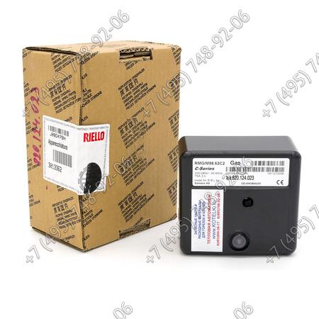 Автомат горения RMG/M88.62C2 арт. 3013362 для горелок Riello