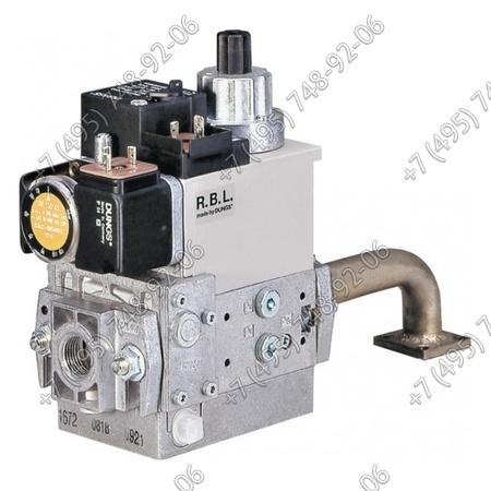 Газомагнитный блок MBD 415 (MB 15/1) арт. 3970180 для горелок Riello