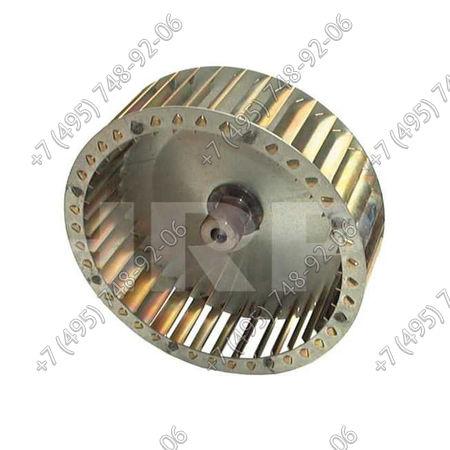 Крыльчатка вентилятора арт. 3005444 для горелок Riello