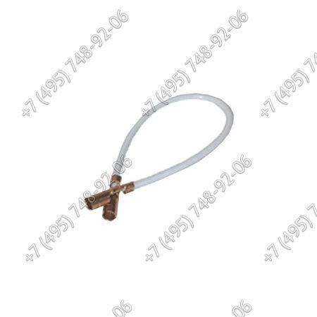 Высоковольтные провода, 6 шт. арт. 3008794 для горелок Riello