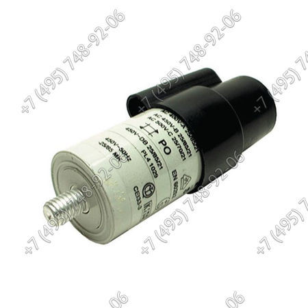 Конденсатор 4 мкФ арт. 3007479 для горелок Riello