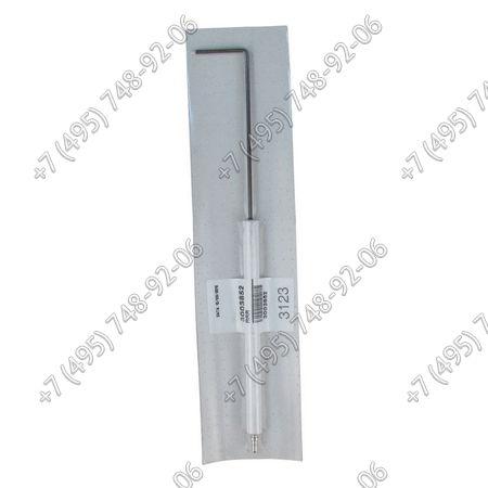 Электрод ионизации арт. 3003852 для горелок Riello