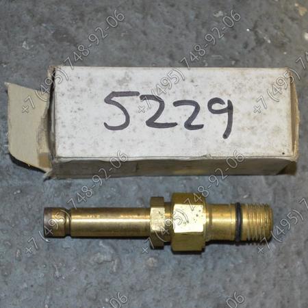Электромагнитный клапан арт. 3005229 для горелок Riello
