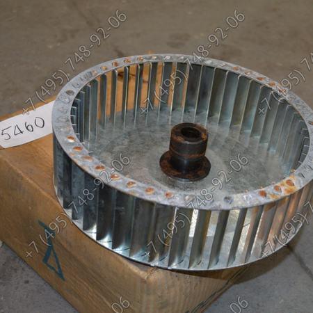 Крыльчатка вентилятора арт. 3005460 для горелок Riello