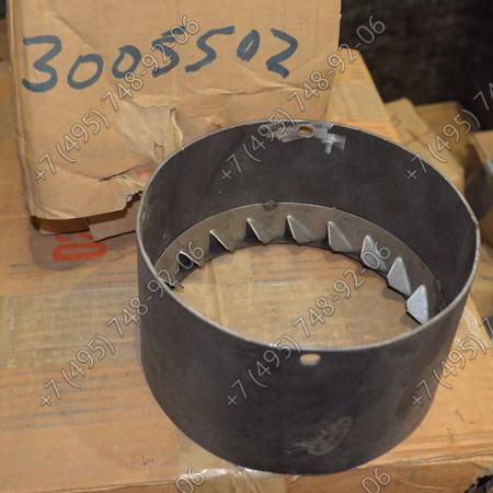 Пламенная труба арт. 3005502 для горелок Riello