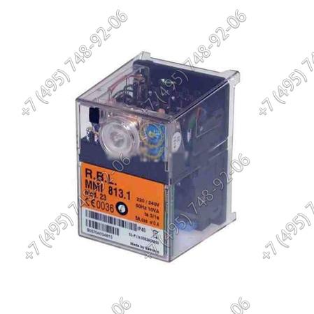 Автомат горения R.B.L. MMI 813.1 арт. 3012157 для горелок Riello