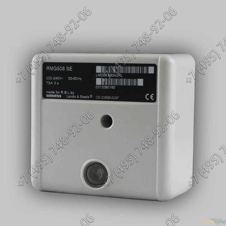 Блок управления горением RMG508SE/J2 арт. 3001148 для горелок Riello
