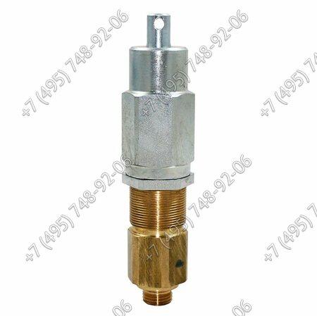 Поршень для вентиляционной заслонки арт. 3005493 для горелок Riello