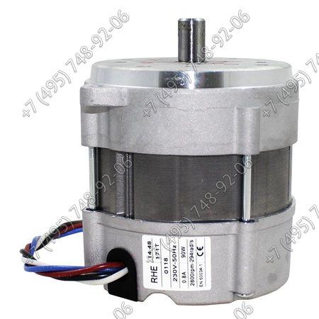 Мотор арт. 3008451 для горелок Riello