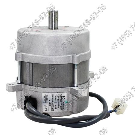 Мотор RHE 603SE арт. 3008489 для горелок Riello