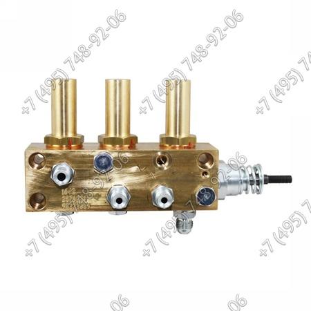Гидравлический блок модуляции арт. 3012474 для горелок Riello