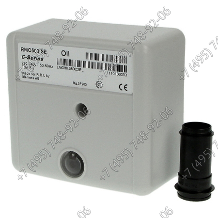 Блок управления горением 503-SE PRESS арт. 3001152 для горелок Riello
