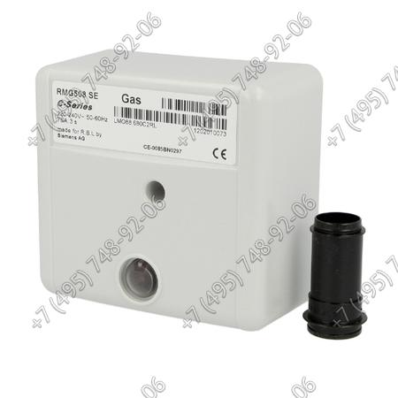 Блок управления горением 508SE/J1 арт. 3001160 для горелок Riello