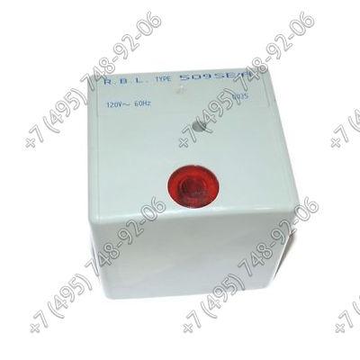 Блок управления горением 509SE/A арт. 3001163 для горелок Riello