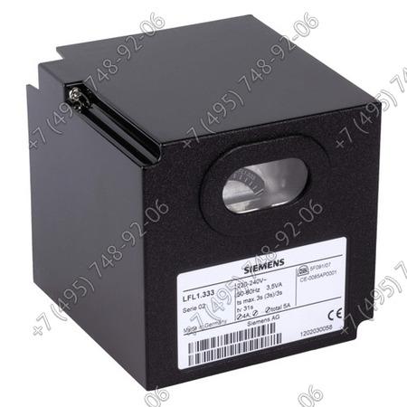 Автомат горения LFL1.333 арт. 3006090 для горелок Riello