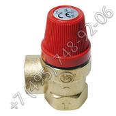 Предохранительный клапан арт. RVZZ4103