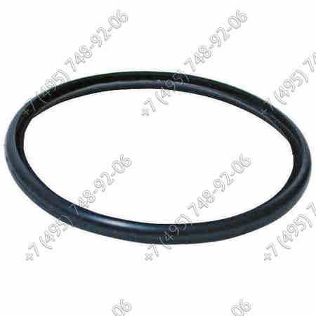 Прокладка диаметр 125, черный арт. 60137 для горелок Riello