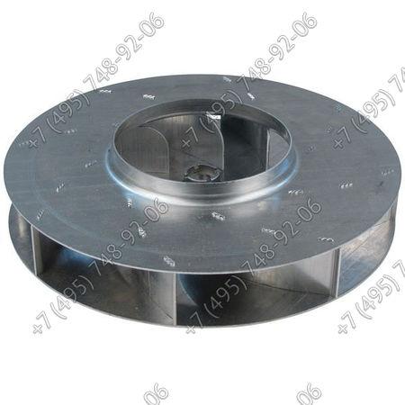 Крыльчатка вентилятора арт. 3003761 для горелок Riello