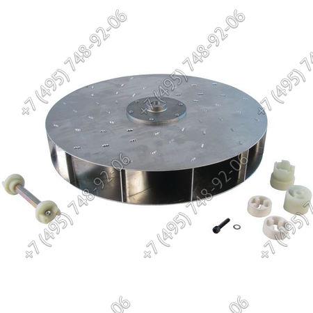 Крыльчатка вентилятора арт. 3003965 для горелок Riello