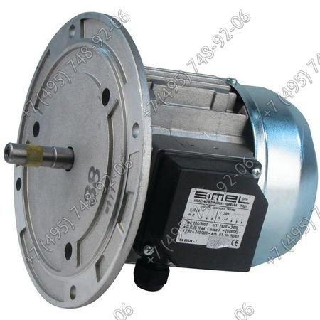 Мотор арт. 3003772 для горелок Riello