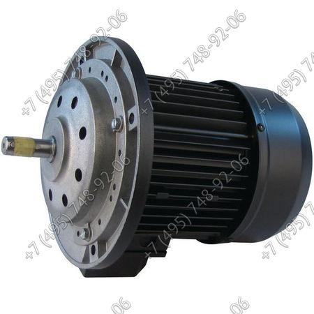 Мотор арт. 3003427 для горелок Riello