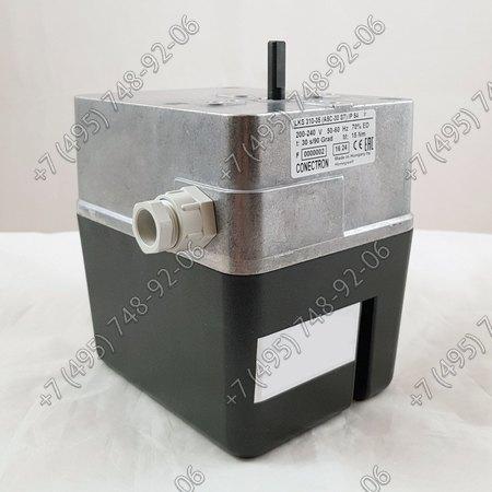 Сервопривод воздух/газ  LKS 310-35 арт. 3013640 для горелок Riello