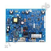 Плата управления CPBTR04 арт. R10025340
